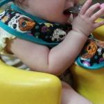 赤ちゃんの便秘解消にさつまいもがおススメの理由と注意点